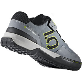 Five Ten Kestrel Lace Shoes Men Onix/Yellow